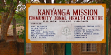 KANYANGA HEALTHCARE CENTRE