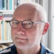 Peter Lindhoud